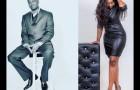 Chaka Ngwenya ft Mellisa Makwasha(Zimpraise)  - Ndimambo/He is My King