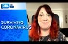 Coronavirus Survivor Shares Experience