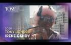 Irene Gandy | Tony Honors Acceptance Speech