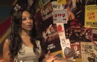 #TBT Choppin it up with K. Michelle - Real Talk with Leila McDowell