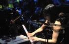 "Takako Asahina & Exotique ""Musician in New York"""