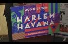 Harlem Havana Music Festival - Press Conference  June 24 2016