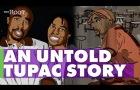 Tupac Shakur's Unfulfilled Vision