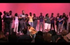 "Impact Repertory Theater at the Apollo Soundstage - ""Raise it Up"""