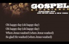 Sandra Reaves Phillips, The Carolina Gospel Ensemble - O' Happy Day (Lyrics)