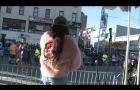 Clean Money Music   YOUNG DEVYN   NYC Marathon 2018