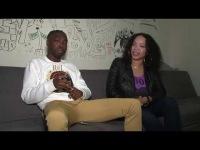 Troubled Mal Talks About No Negativity Video On Popparotz Tv