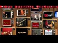 UGO - Anybody Wanna Dance