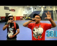 360 EI High School Invasion Tour - Poinciana High School