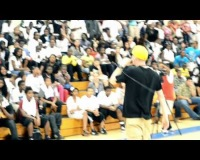 360 EI High School Invasion Tour -  Robinswood Middle School