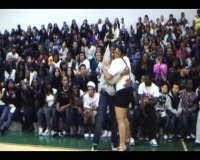 360 EI High School Invasion Tour – Liberty High School