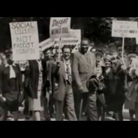 """""""Never Bend the Knee"""" The legacy of Paul Robeson"""