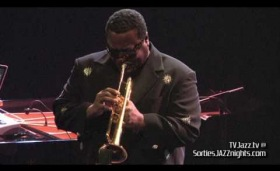 Wallace Roney - Montreal Jazz Fest 2010 - TVJazz.tv