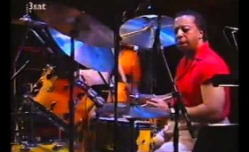 So What   Herbie Hancock, Wayne Shorter, Wallace Roney, Tony Williams, Ron Carter   A Tribute To Miles Davis munchen '92