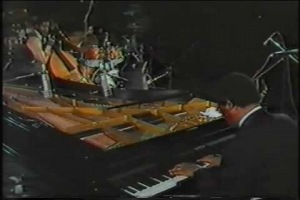 McCoy Tyner, Ronnie Burrage, Avery Sharpe - Moments Notice 81 Berlin Jazz Fest.
