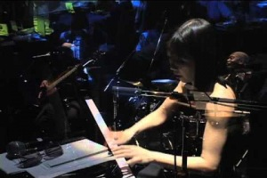 "Takako Asahina & Exotique ""Musician in New York"""