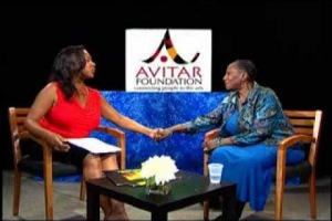 Avitar Face 2 Face   Sandra Reaves Phillips