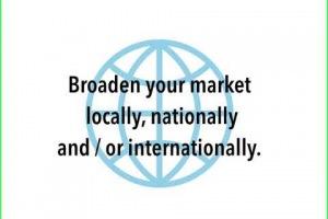 NWS Harlem Cross Market Ads