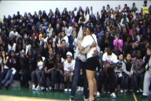 360 EI  HIGHSCHOOL INVASION TOUR (LIBERTY HIGHSCHOOL