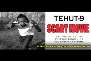 Scary Movie - TEHUT-9 (Mind Magician Album)