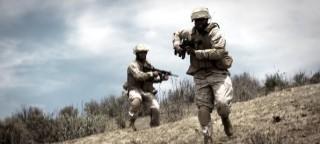 """""""Curse of War"""" (Short Film) Official Teaser Trailer"""