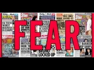 The Fear Agenda | Fighting the Machine
