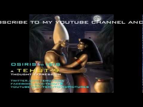 Osiris to Isis
