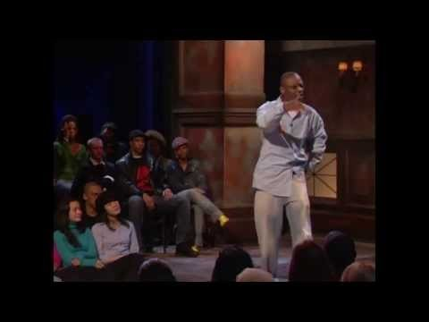 """Why?"" from Season 5, Episode 9 of Def Poetry"