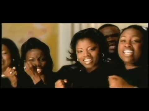 Hezekiah Walker & The Love Fellowship Choir f/ BBJay & Dave Hollister - Lets Dance (remix)