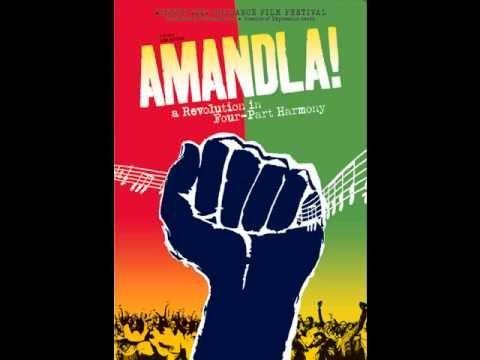 Mbogeni Ngema - Lizobuya - Song from South African film Amandla